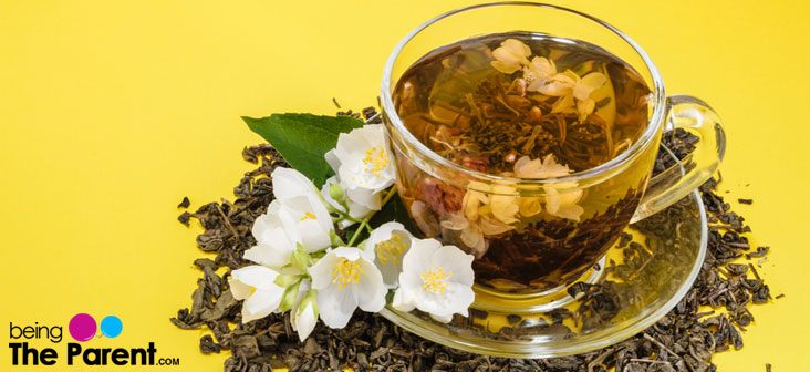 Is It Safe To Drink Jasmine Tea During Pregnancy Being The Parent