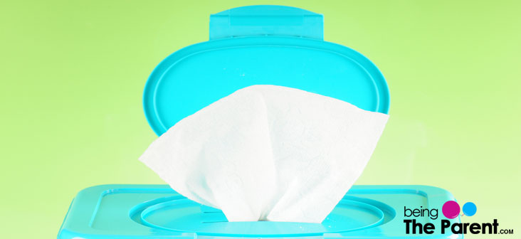 10 Popular Baby Wipes Brands In India