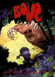bone comic