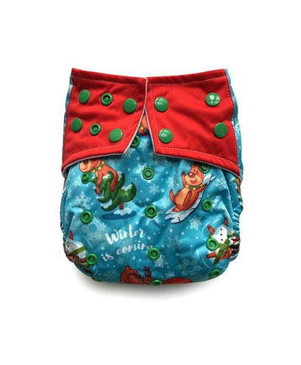 chuddy buddy cloth diaper