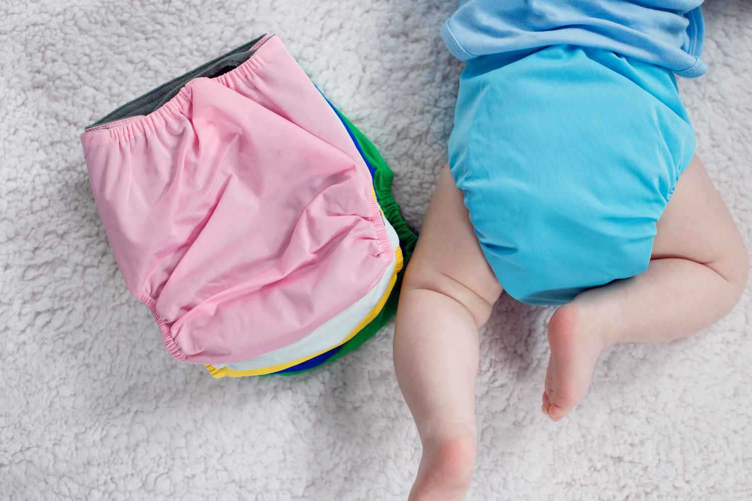 cloth diapers for babies