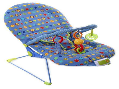 joy maker musical bouncer