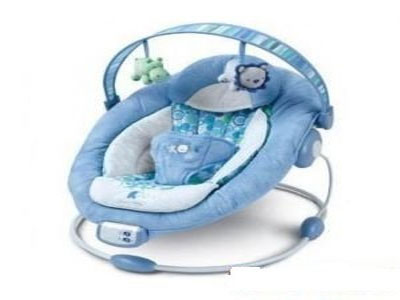 mastela baby bouncer