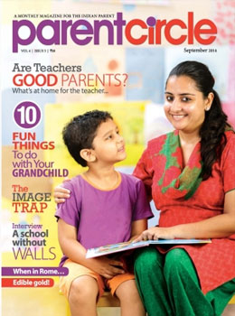 parent circle magazine