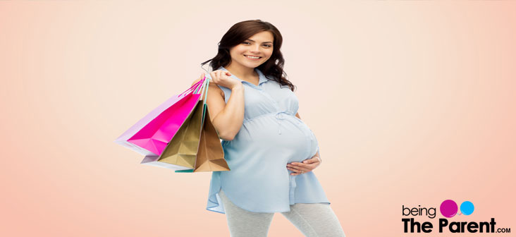 12 Postpartum Must- Haves For New Moms