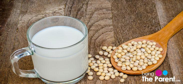 Milk While Pregnant