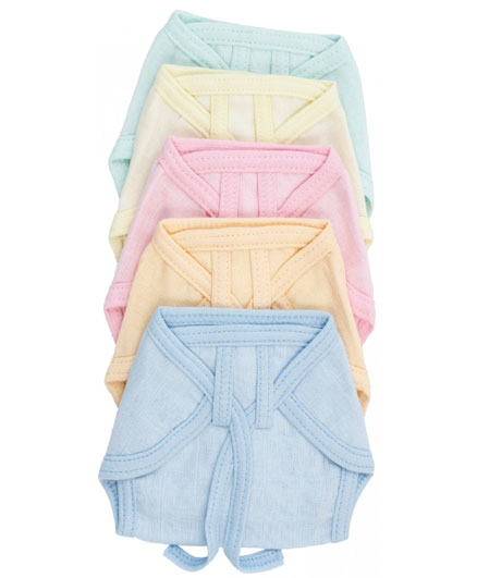 tiny care cloth diaper