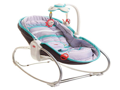 tiny love 3 in 1 napper