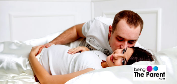 Making love first trimester
