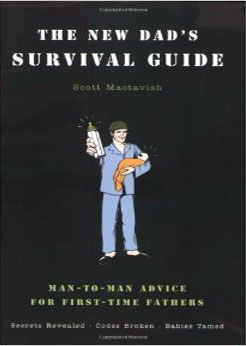 New Dads survival guide