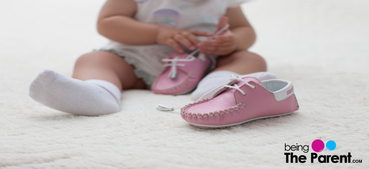 babys first shoes