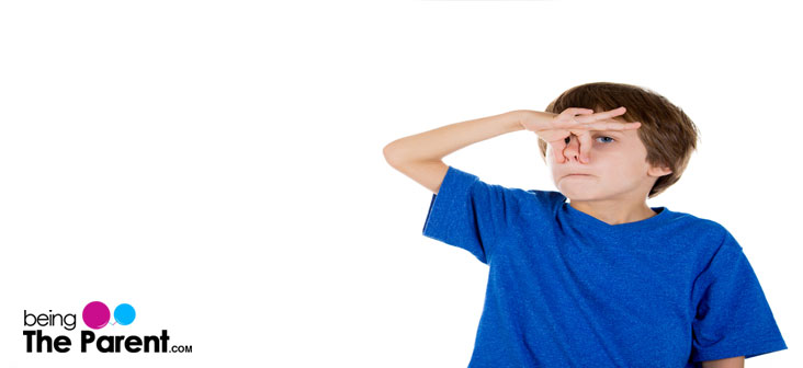 Body Odor In Children: Some Causes And Remedies | Being The