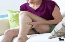 postpartum edema