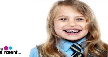 Dental braces for kids