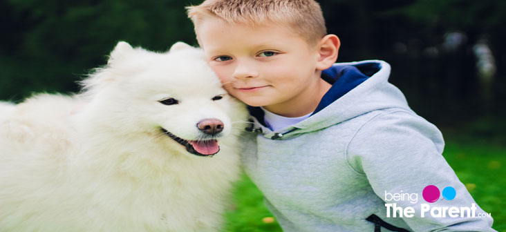 What Are The Benefits Of Having A Pet For Your Child?