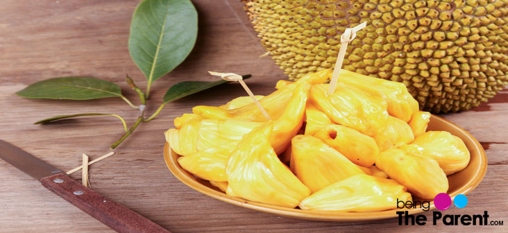 jackfruit during pregnancy