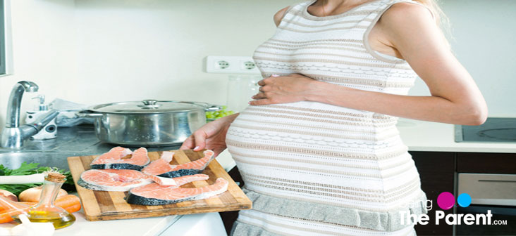 Can you eat salmon when pregnant norwegian women porn for What kind of fish can a pregnant woman eat