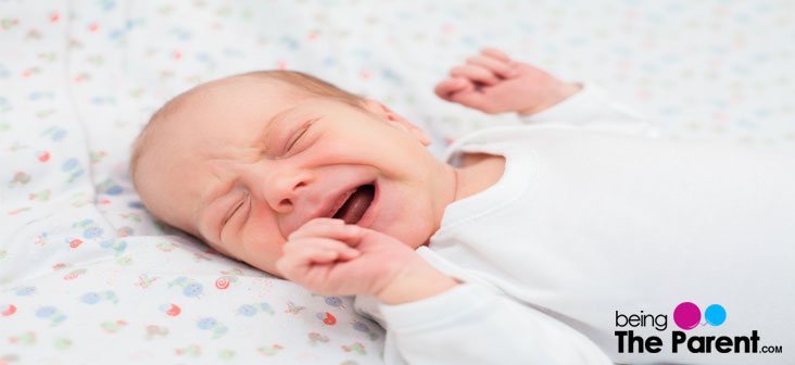 8 effective tips on making your restless baby sleep being the parent restless baby ccuart Gallery