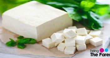 tofu during pregnancy