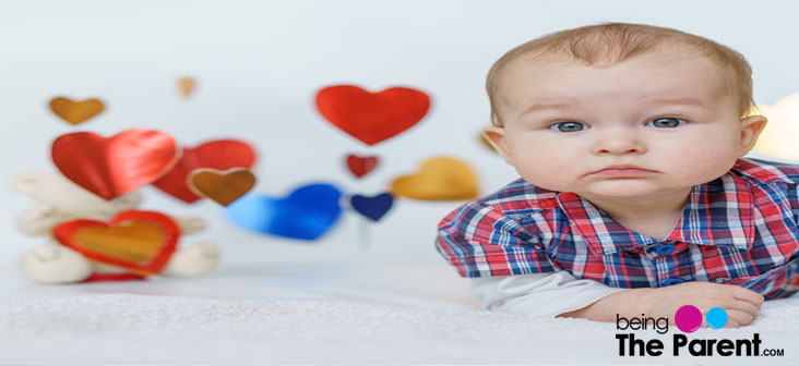 valentine day baby names