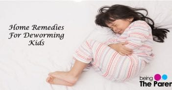 home remedies for deworming