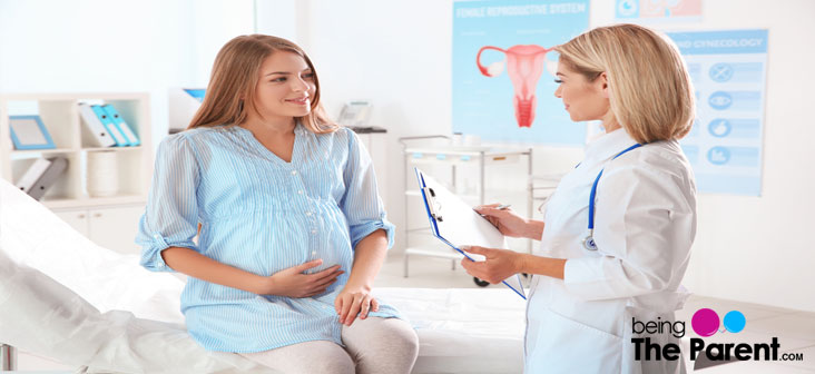 marfan synddrome in pregnan