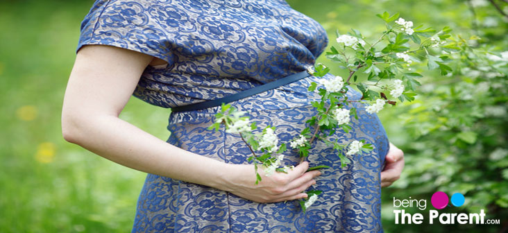 How safe is gardening during pregnancy being the parent for Gardening while pregnant