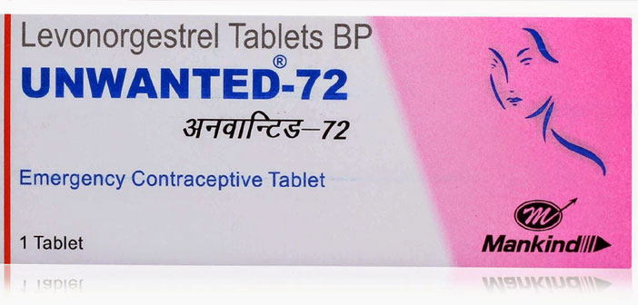 Unwanted 72 Tablet – Uses, Side-effects And Precautions | Being The