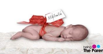 baby name gift of god