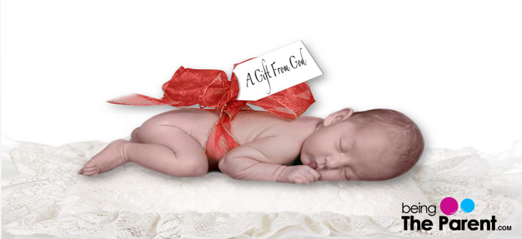 baby name gift of god