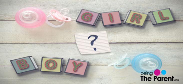 How To Predict Your Baby's Gender Naturally During Pregnancy