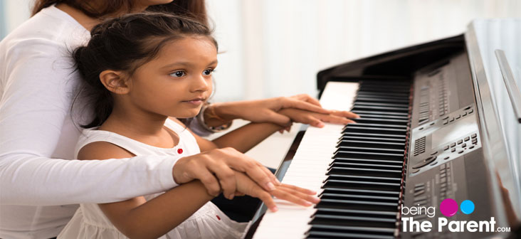 hobby piano classes