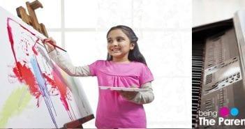 hobby painting classes