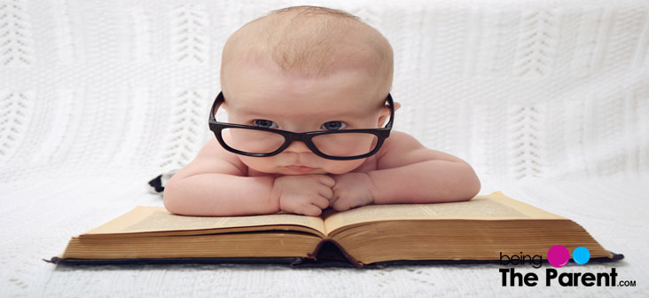 50 Classic Literary Baby Names For Girls And Boys