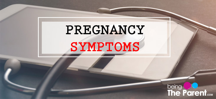 First-Month Pregnancy Symptoms After Missed Period