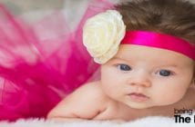 hindu baby girl