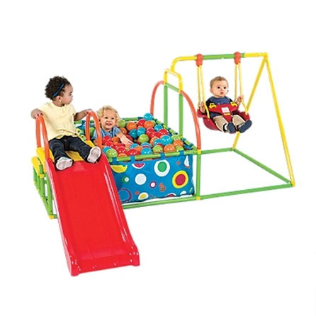 play gym for boys