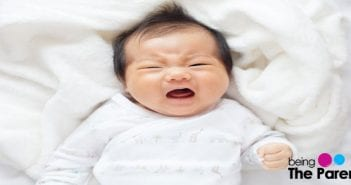 sleep regression in babies