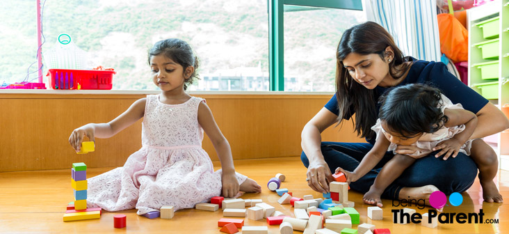 GST: Its Impact On Parenting Decisions