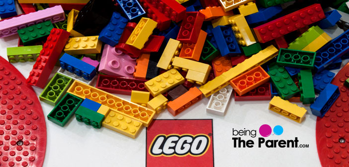 Lego Toys – Good Or Bad?