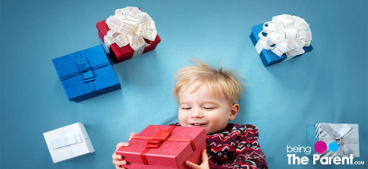 15 Second Birthday Gift Ideas For Boys