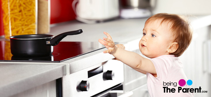 Toddler Emergencies: Are You Equipped To Handle Them?