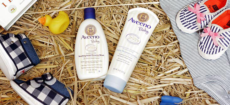 aveeno products india