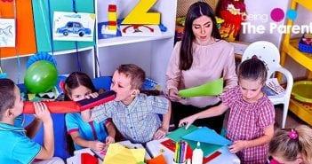 Difference Between Montessori Kindergarten