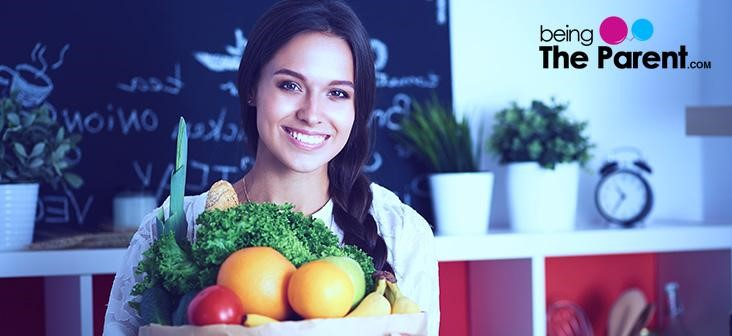 Fertility Foods For Getting Pregnant