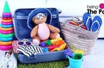 Infant Overnight Travel