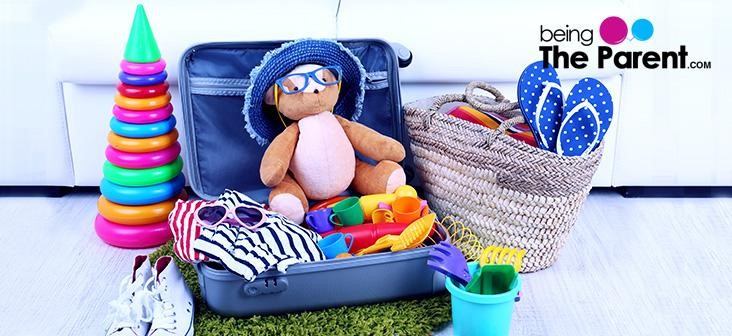 Infant Overnight Travel