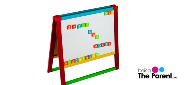 magnetic board 1