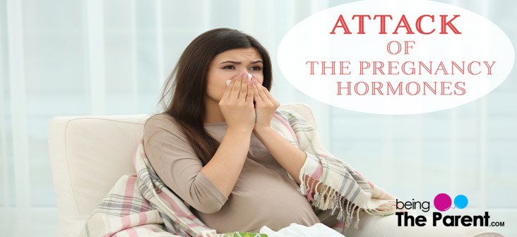 How To Control Mood Swings During Pregnancy Being The Parent