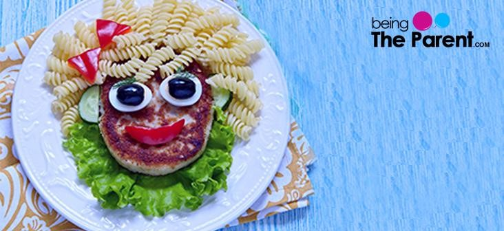 pasta-for-kids